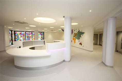 Alumasc Interior Building Products Ltd by Pendock