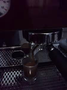 Mesin Kopi Wega barista dondendron