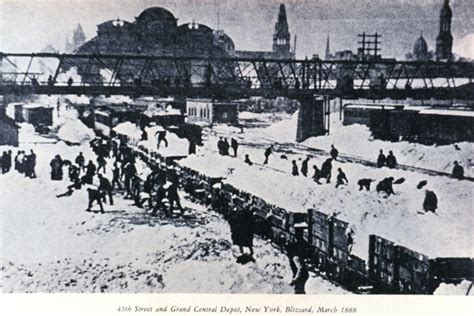 the great blizzard of 1888 the great blizzard of march 12 1888 1888 blizzard the