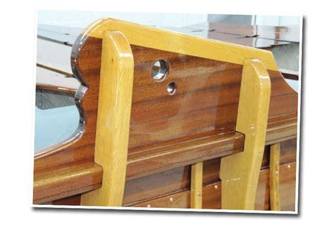Lackieren Boot by W 252 Rth Werft Boote Lackieren Streichen