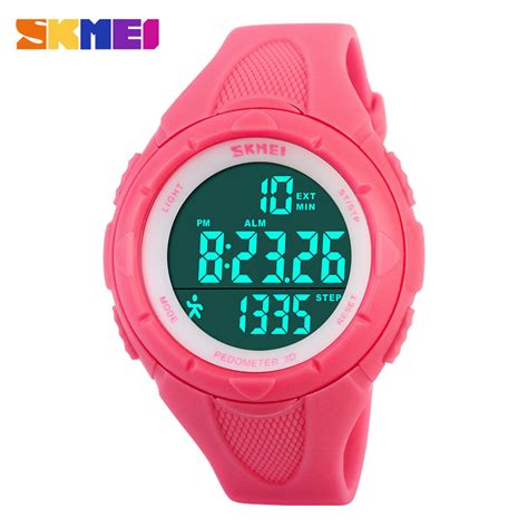 skmei brand casual sports s watches waterproof