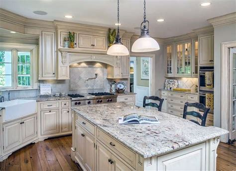 kitchens with off white cabinets 26 gorgeous white country kitchens pictures white