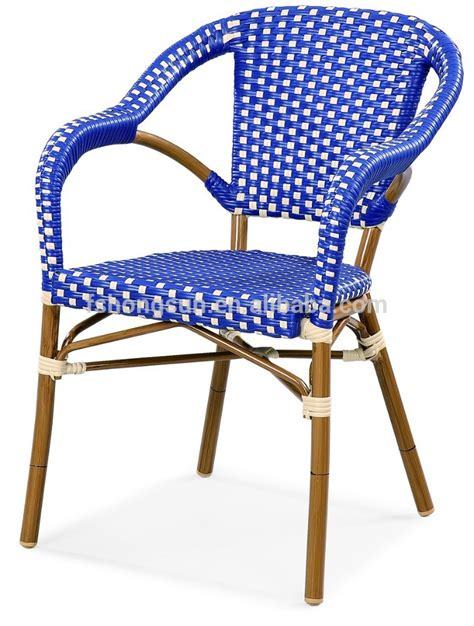 buy chair factory wholesale outdoor patio rattan bamboo look chair buy bamboo frame rattan chair