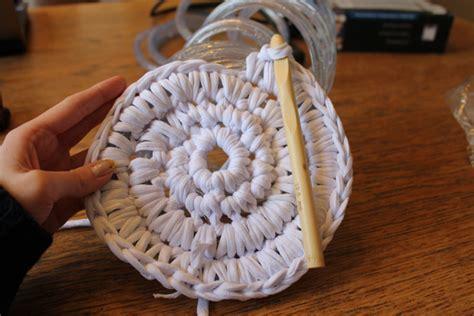 Rope Light Crochet Rug by Cool Creativity Diy Crochet String Light Carpet