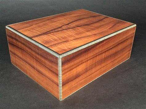 Handmade Humidors - model 53b handmade humidor for sale michael dixon humidors