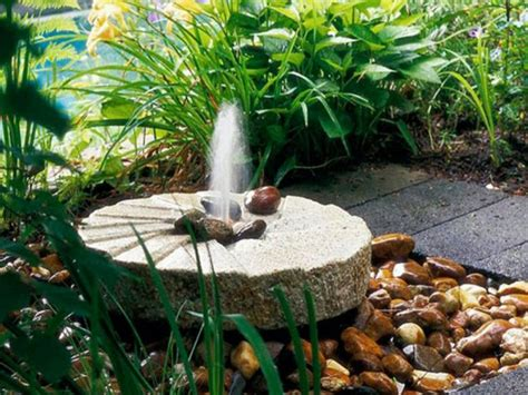 Small Garden Waterfall Ideas 15 Standout Design For Garden That Will Catch Your Eye