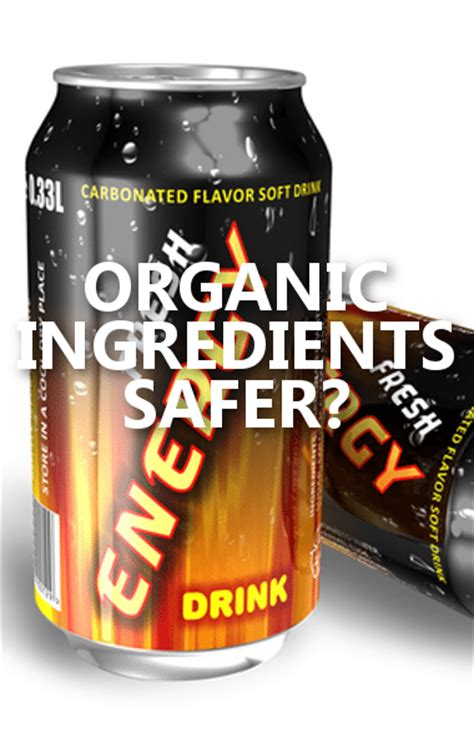energy drink overdose dr oz guarana caffeine organic energy drink
