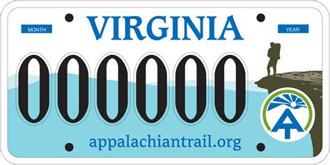 Va Vanity Plates by Pictures Of Virginia License Plates