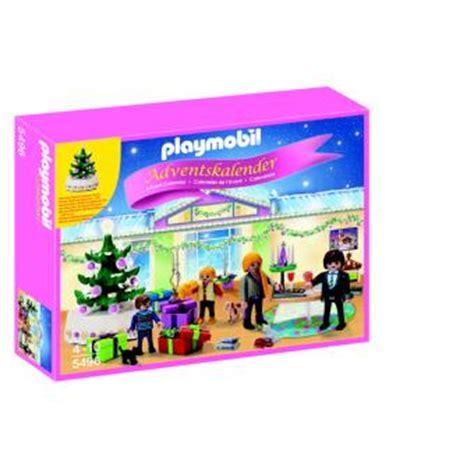 Calendrier 5496 Playmobil Playmobil 5496 Calendrier De L Avent R 233 Veillon