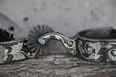 Handmade Spurs - 41 best images about spurs on montana saddles