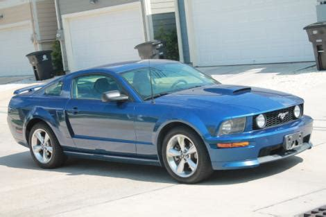 2007 Ford Mustang Deluxe C S For Sale In Houston Tx Under