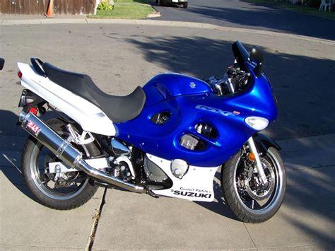 1993 Suzuki Katana 600 1993 Suzuki Gsx 600 F Katana Moto Zombdrive