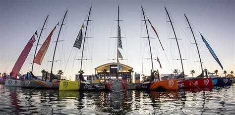 you boat chandlery gosport gosport marina selected for the volvo ocean race