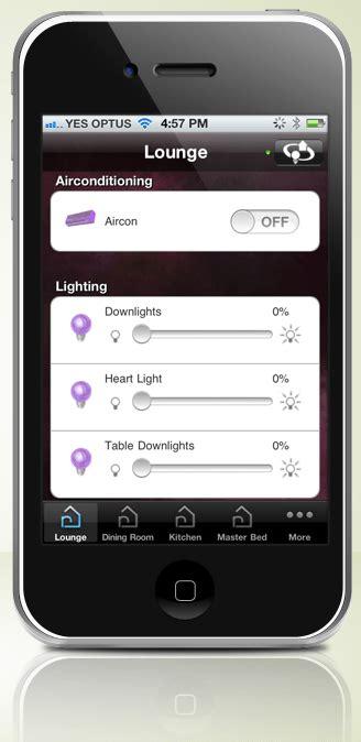 automated lighting iphone lighting xcyyxh