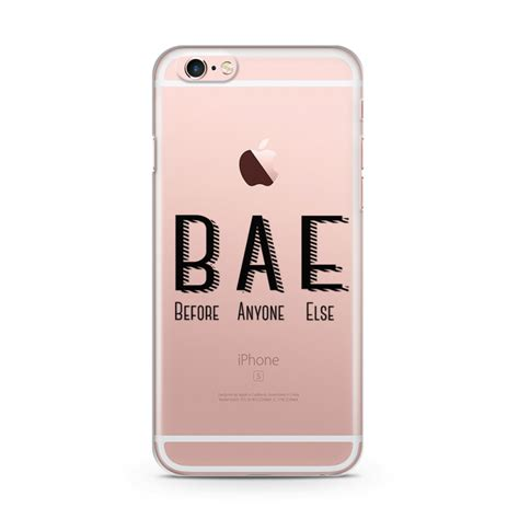 coque iphone 6 et 6s bae