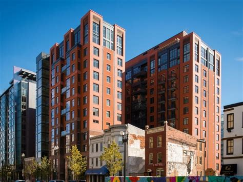 Dc Apartment Leasing Companies Washington D C S Rental Inventory Gets Big Boost In 2015
