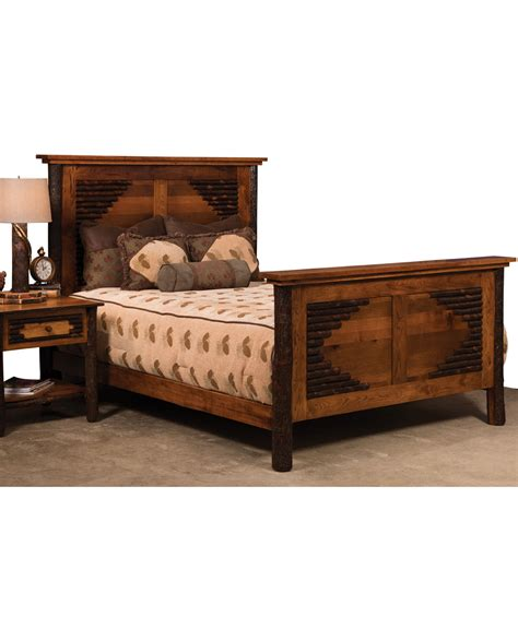 amish rustic furniture log furniture log chairs log beds