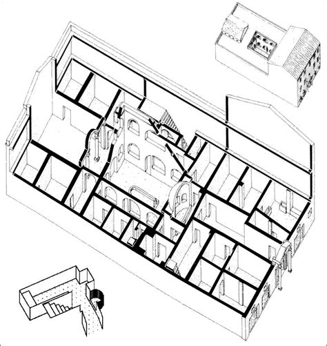 regio i insula xi domus del tempio rotondo i xi 2 3 regio v insula ii domus del protiro v ii 4 5