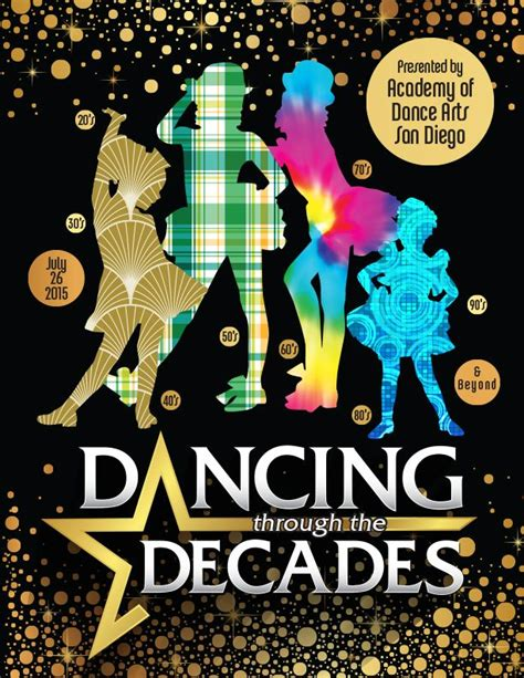 google themes over the years 60 best dance through the decades images on pinterest