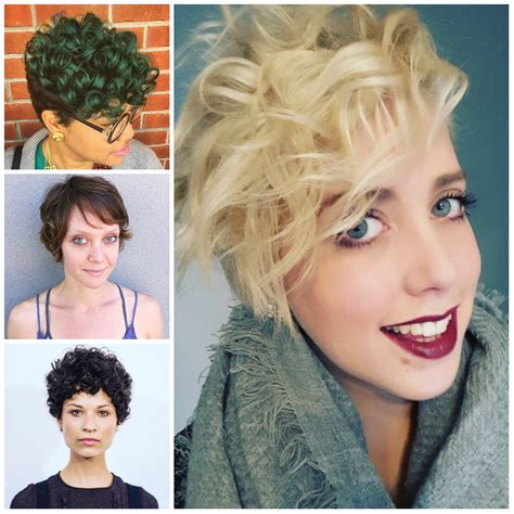 Curly Hairstyles For 2017 For by Curly Hairstyles Haircuts Hairstyles 2017 And Hair