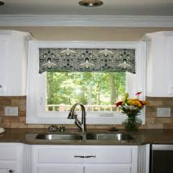 Kitchen Window Valences Is Large Kitchen Window Curtains Any 5 Ways You Can