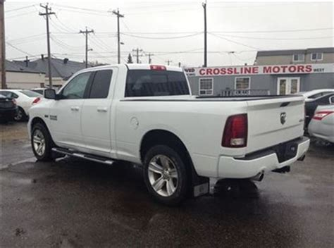 2014 dodge ram towing capacity 2014 dodge ram 1500 sport uconnect great towing capacity