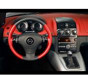 2006 Opel GT Cockpit 1280x960 Wallpaper