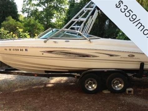 chaparral boats for sale sacramento ca chaparral 210 ssi for sale daily boats buy review