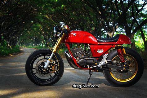 gambar motor custom 50 foto gambar modifikasi motor rx king drag racing