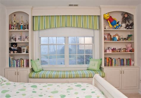 Bedroom Window by Bedroom Window Seat Traditional New York By