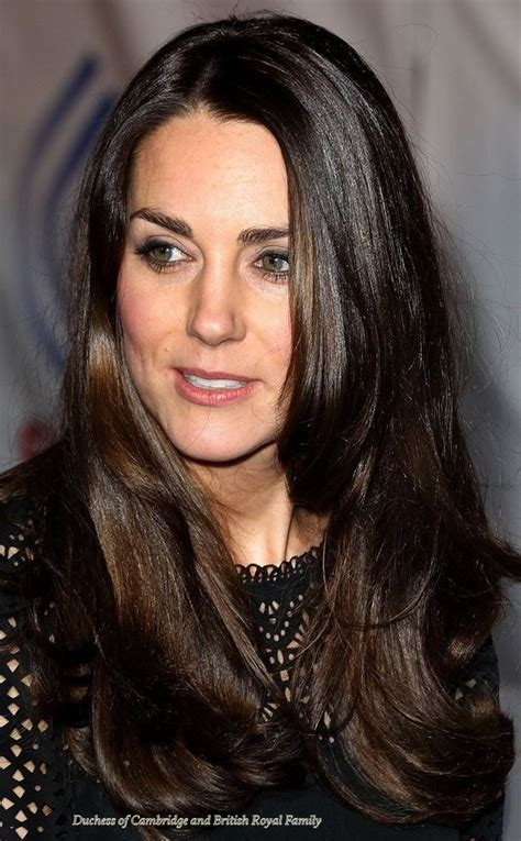 is kate middletons hair mahogany 11553 best cambridge s kate william images on pinterest
