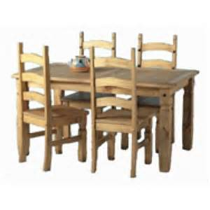 Corona Dining Table And Chairs Corona 5 Dining Table 4 Chairs Durham Furniture