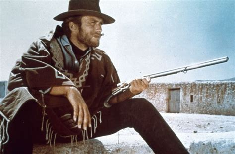 cowboy film 7 letters pour une poign 233 e de dollars c8 clint eastwood le