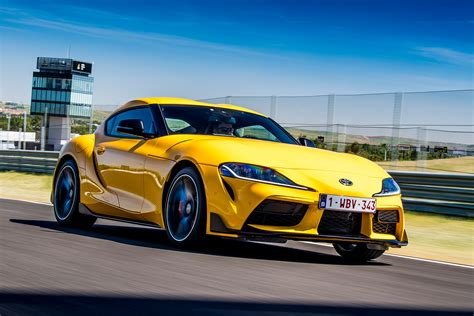 2019 Toyota Supra News by New Toyota Supra 2019 Review Auto Express