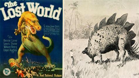 film dinosaurussen the lost world de eerste film met dinosaurussen uit 1925
