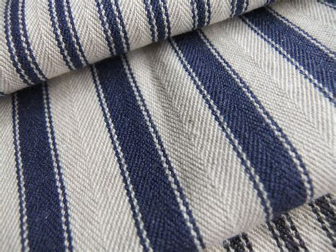 Mattress Ticking by Ticking Stripe Fabric Reviews The Slipcover Maker