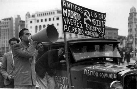 el holocausto espanol historia 849989481x historia militante y guerra civil el holocausto espa 241 ol de paul preston julius ruiz