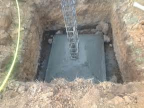 Pedestal Footing Foundation Construction Basics Re Told Page 2