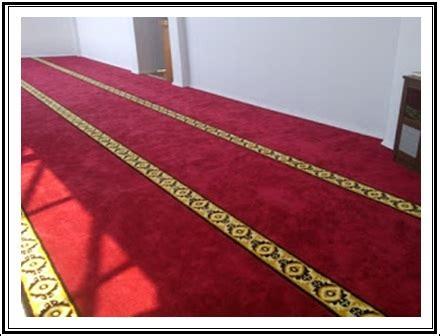 Sajadah Karpet Masjid Mesjid Mushola Madeena P348 karpet masjid mushola murah license belgium