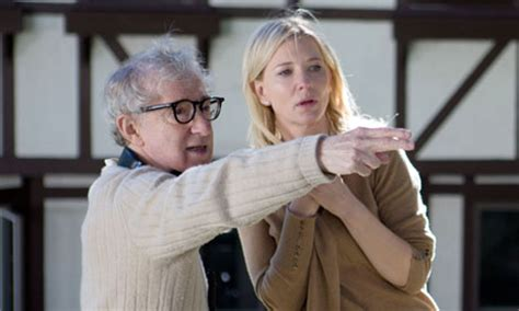 cate blanchett woody allen woody allen to receive cecil b demille award at golden