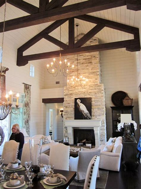 two story fireplace 25 best southern living rooms ideas on southern living homes fireplace and