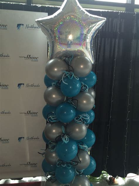 Home Decor For Kids balloon tower on pvc pipe creatographer pinterest