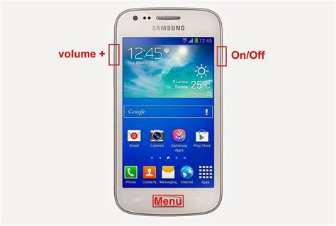 samsung galaxy ace 3 s7270 hard reset with buttons youtube samsung galaxy ace3 gt s7270 hard reset de first android