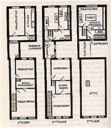anne frank secret annex floor plan anne frank s blog