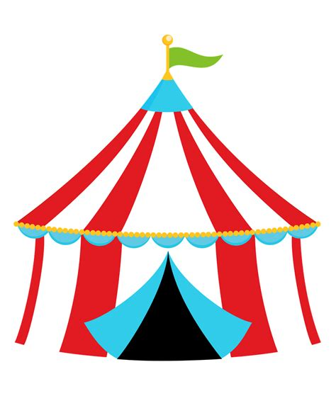 circus tent clip 57 carnival tent circus tent clip clipartsco