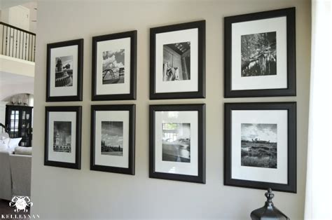 picture gallery ideas black and white travel gallery wall and other gallery wall ideas