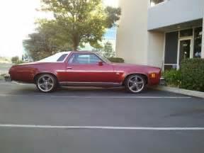 1977 chevy malibu classic ic car