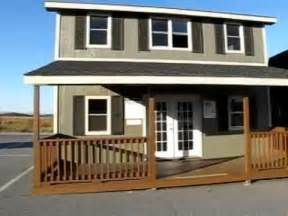 tiny house cheap grid two story cheap