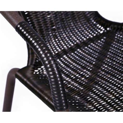 tavoli e sedie per esterno bar set bistrot tavolino e 2 sedie marroni per arredamento