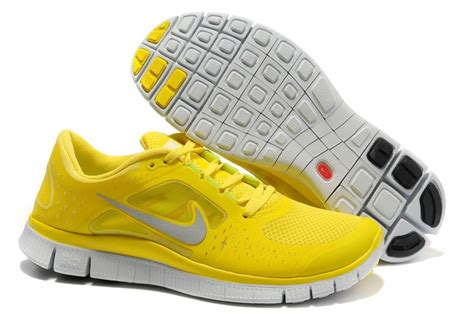 Nike free run 3 women's uk shoe size conversion